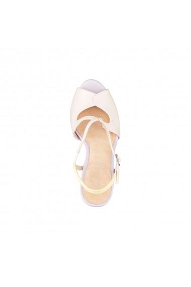 Sandale MADEMOISELLE R GDW228 nude