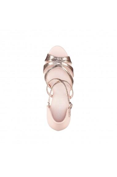 Sandale MADEMOISELLE R GDW237 nude - els