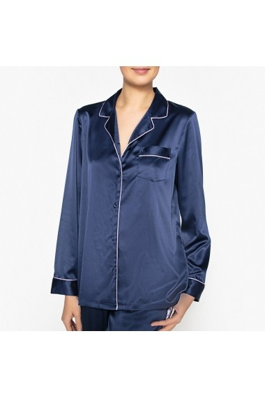 Pijama La Redoute Collections GDW661 bleumarin