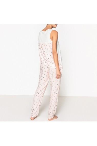 Pijama La Redoute Collections GDW780 multicolor - els