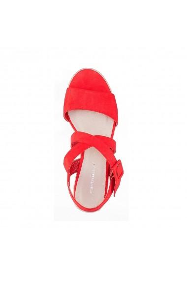 Sandale CASTALUNA GDW865_Corail Corai
