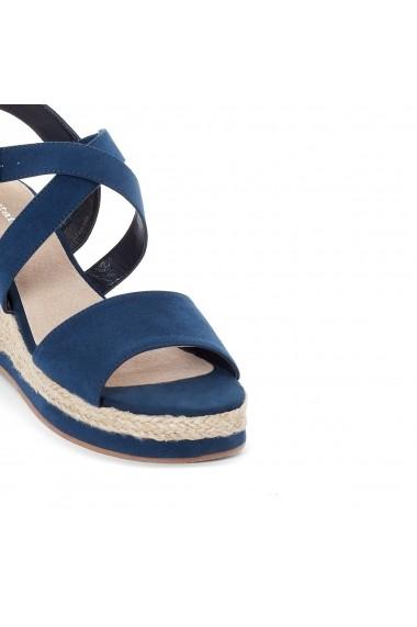 Sandale CASTALUNA GDW865 bleumarin