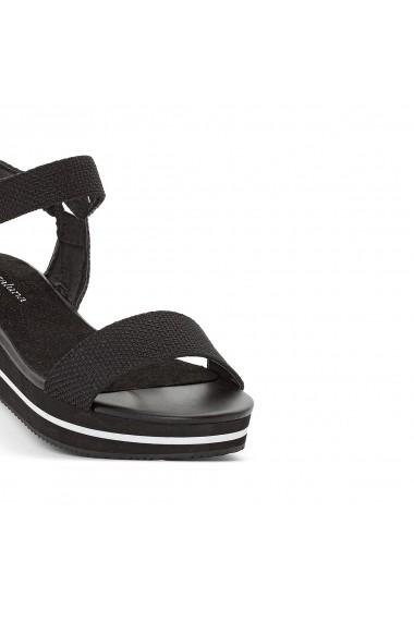 Sandale CASTALUNA GDW873 negru - els
