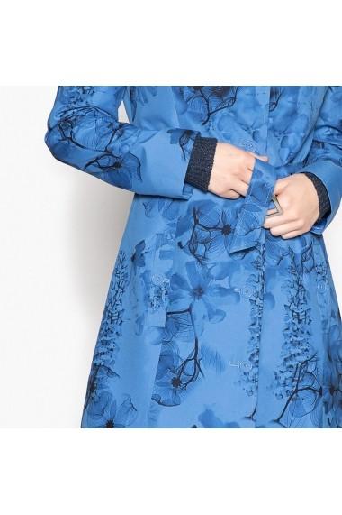 Trenci ANNE WEYBURN GDX064 albastru - els