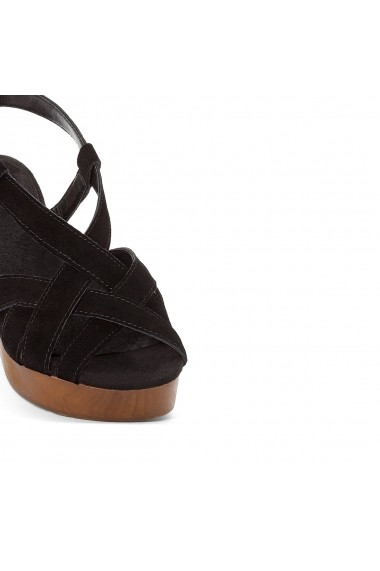 Sandale CASTALUNA GDX241 negru - els