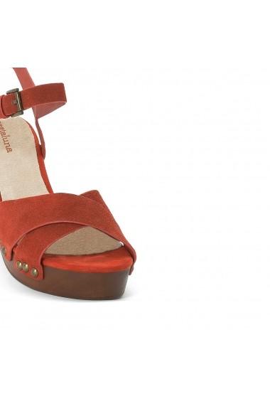 Sandale CASTALUNA GDX409 maro