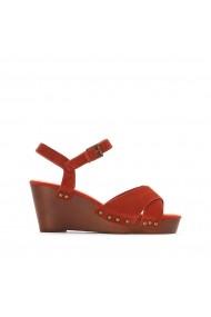 Sandale CASTALUNA GDX409_Brique Maro