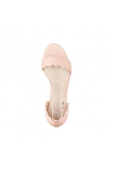 Sandale ANNE WEYBURN GDX442 roz - els