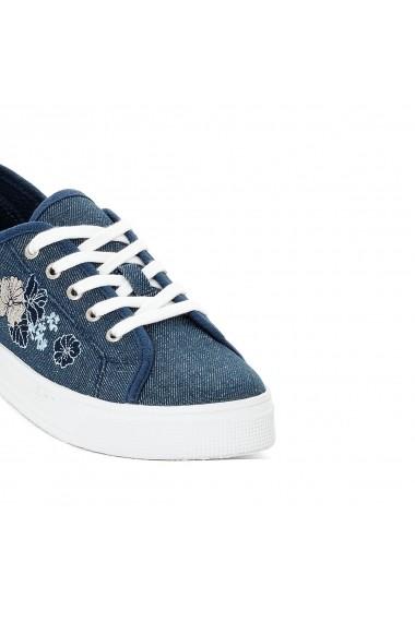 Pantofi sport La Redoute Collections GDX443 albastru
