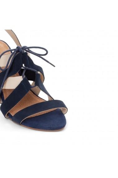 Sandale ANNE WEYBURN GDX501 bleumarin