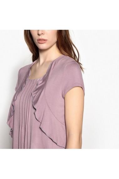 Tricou ANNE WEYBURN GDX514 Lila