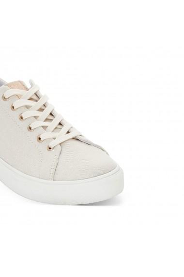 Pantofi sport CASTALUNA GDX575 alb