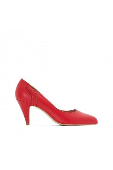 Pantofi cu toc ANNE WEYBURN GDX640 rosu - els