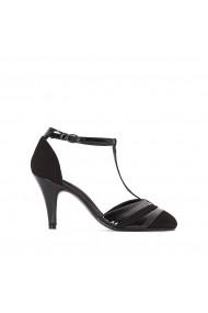 Pantofi cu toc CASTALUNA GDX653 negru - els