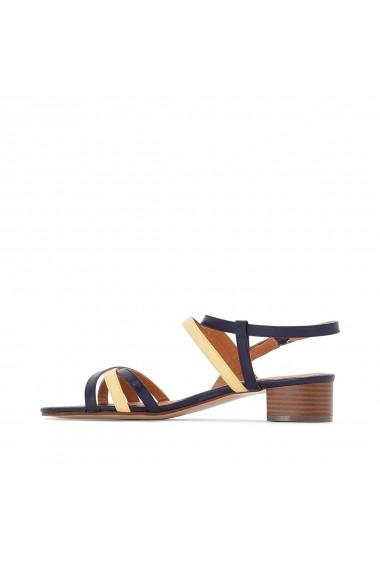 Sandale ANNE WEYBURN GDX659 bleumarin