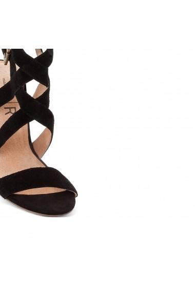 Sandale MADEMOISELLE R GDY280 negru - els