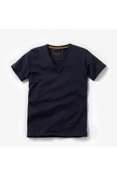 Tricou La Redoute Collections GDY317 bleumarin