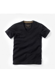 Tricou La Redoute Collections GDY317 negru
