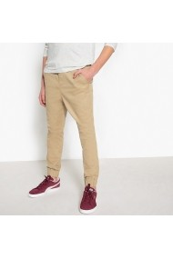 Pantaloni La Redoute Collections GDY358 bej
