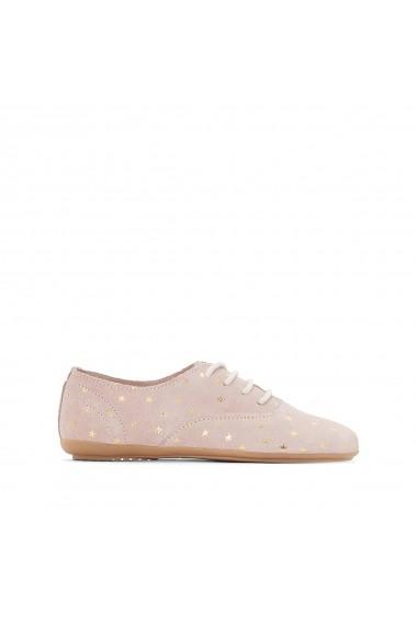 Pantofi La Redoute Collections GDY513 nude