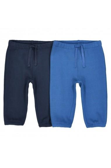 Pantaloni La Redoute Collections GDY599 albastru