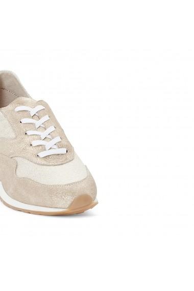 Pantofi sport ANNE WEYBURN GDY620 bej