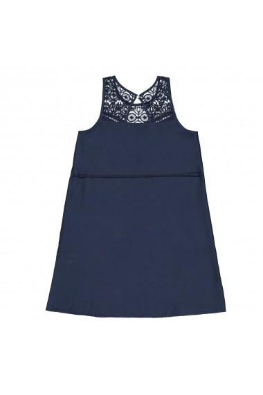 Rochie de zi La Redoute Collections GDY707 bleumarin