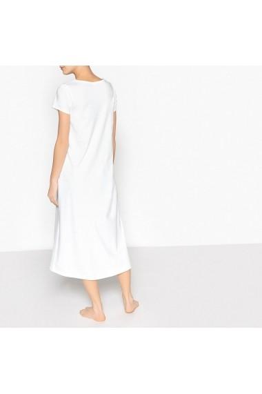 Camasa de noapte ANNE WEYBURN GDZ212 alb