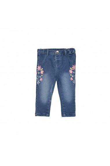 Jeans La Redoute Collections GDZ771 albastru