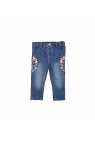 Jeans La Redoute Collections GDZ771 albastru - els