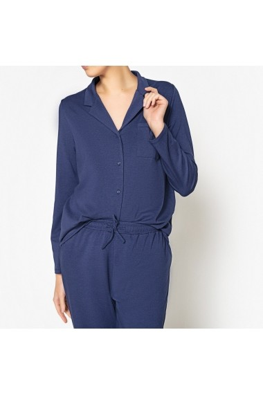 Pijama La Redoute Collections GDZ854 bleumarin