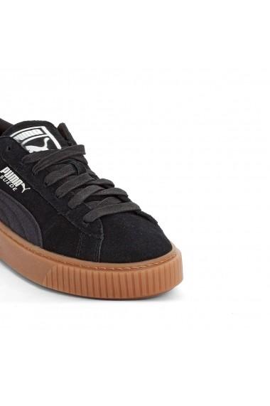 Pantofi sport Puma GEA398 negru - els