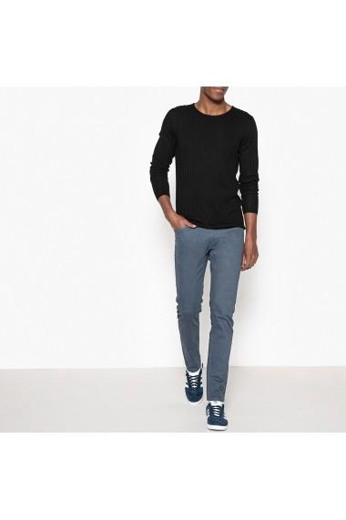 Jeans La Redoute Collections GEA475 albastru