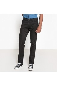 Jeans La Redoute Collections GEA475 negru