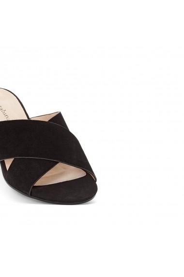 Papuci CASTALUNA GEA585 negru