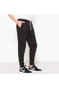 Pantaloni sport La Redoute Collections GEA810 negru