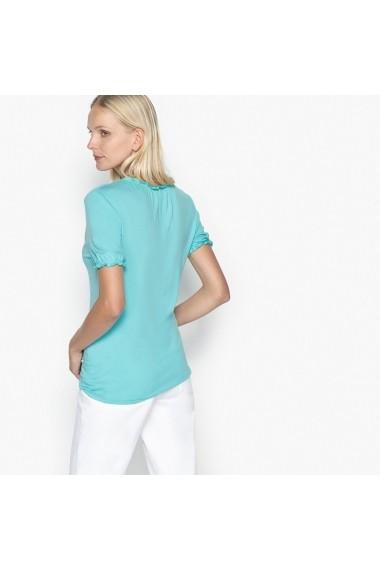 Tricou ANNE WEYBURN GEA824_Turquoise Turcoaz - els