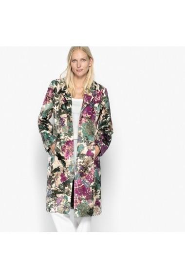 Palton ANNE WEYBURN GEB211 Floral - els