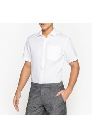 Tricou La Redoute Collections GEB356 alb