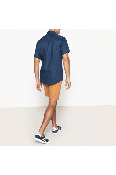 Tricou La Redoute Collections GEB356 bleumarin - els