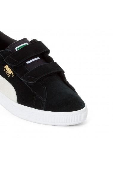 Pantofi sport Puma GEB387 negru