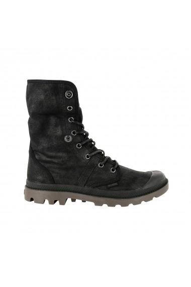 Pantofi sport inalti PALLADIUM GEB778 negru