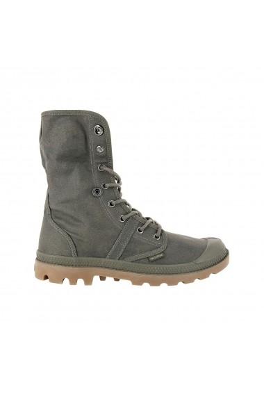 Pantofi sport Palladium GEB778 maro