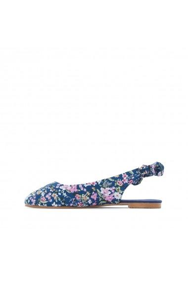 Pantofi La Redoute Collections GEB873 multicolor - els