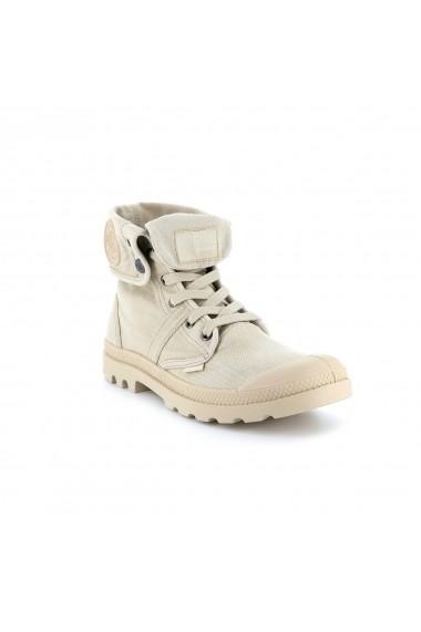 Pantofi sport Palladium GEB877 ecru