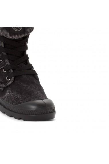 Pantofi sport Palladium GEB877 negru