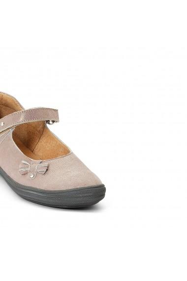 Pantofi La Redoute Collections GEB884 violet - els