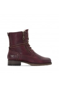 Botine MUSTANG SHOES GEC076 bordo