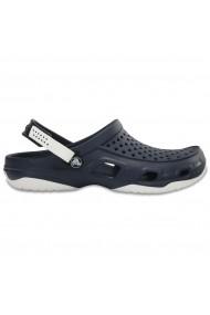 Sandale Crocs GEC647 bleumarin
