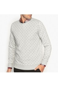 Bluza La Redoute Collections GEE067 gri - els